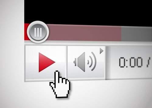 Видео помогает продвигать бесплатно сайт