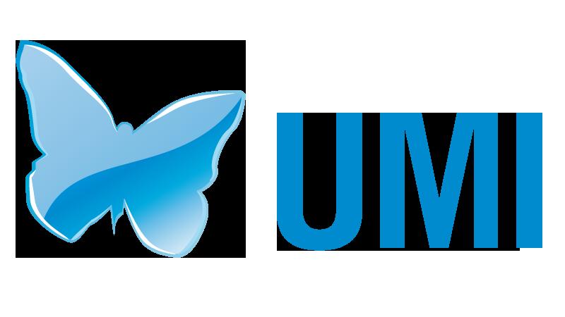 Как создать сайт на umi видео