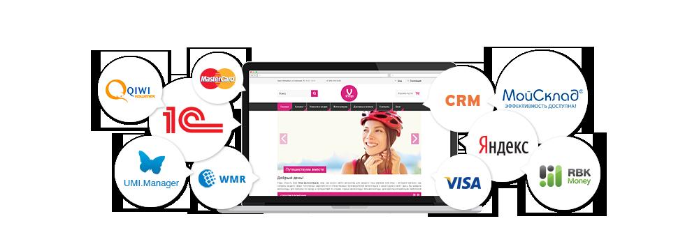 Сделать личный веб-сайт на yandex'е