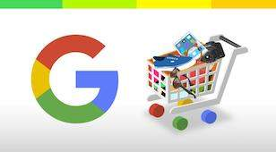 Как настроить Google Shopping для интернет-магазина