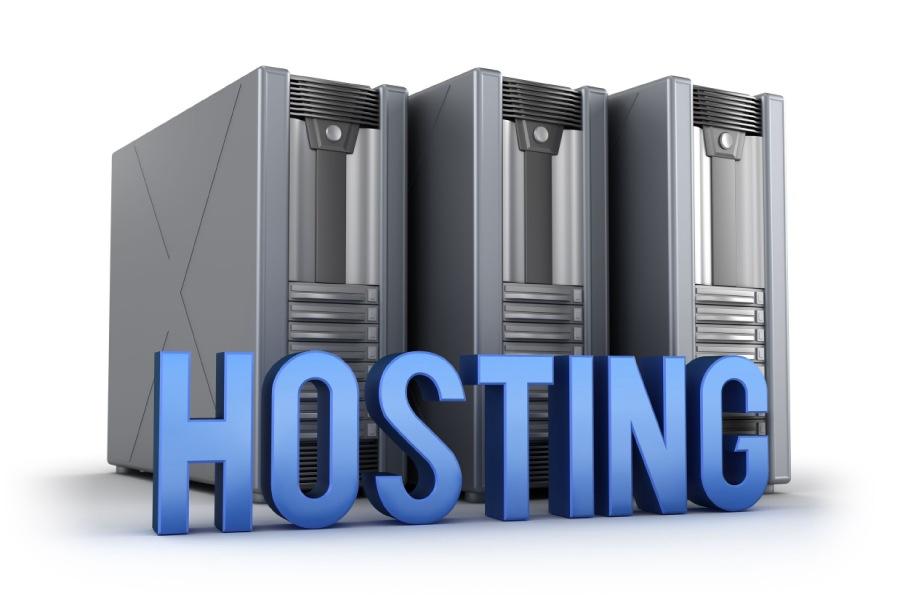 создать свой ftp сервер на хостинге